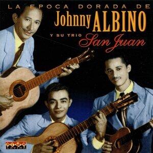 Johnny Albino y su Trio San Juan 歌手頭像