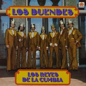 Los Duendes 歌手頭像