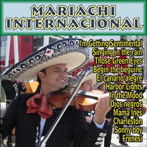 Mariachi Internacional 歌手頭像