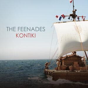 The Feenades 歌手頭像