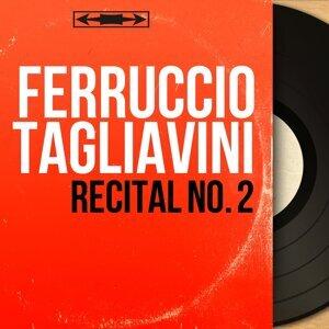 Ferruccio Tagliavini 歌手頭像