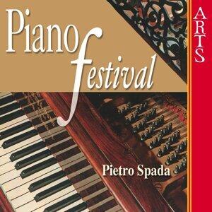 Pietro Spada 歌手頭像