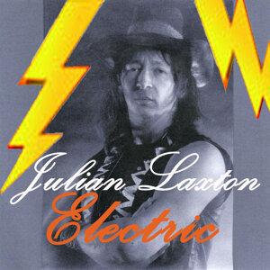 Julian Laxton 歌手頭像