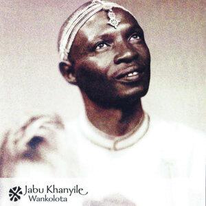 Jabu Khanyile 歌手頭像