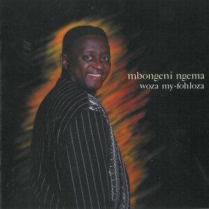 Mbongeni Ngema 歌手頭像