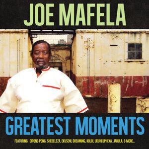 Joe Mafela 歌手頭像