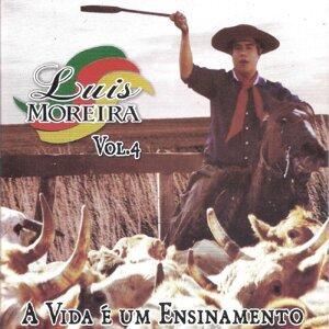 Luis Moreira 歌手頭像