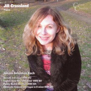 Jill Crossland 歌手頭像