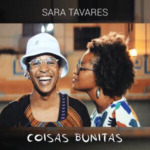 Sara Tavares 歌手頭像