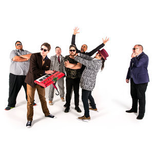 Fat Freddy's Drop 歌手頭像