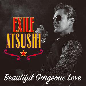 EXILE ATSUSHI / RED DIAMOND DOGS