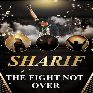 Sharif 歌手頭像