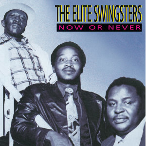 Elite Swingsters 歌手頭像
