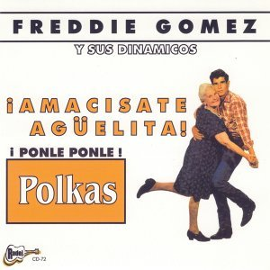 Freddie Gomez 歌手頭像