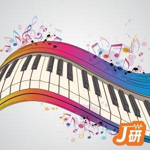 J-Pop J研