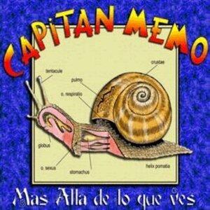 Capitan Memo