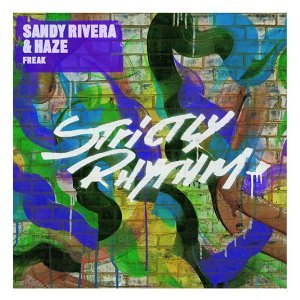 Sandy Rivera & Haze 歌手頭像