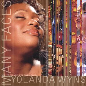 Yolanda Wyns 歌手頭像