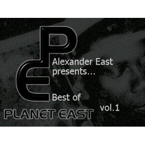 Alexander East 歌手頭像