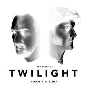 Adam K & Soha 歌手頭像