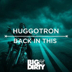 Huggotron 歌手頭像