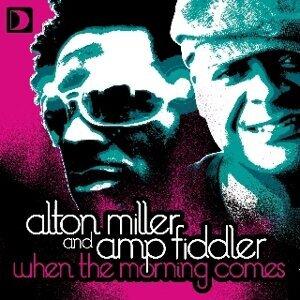 Alton Miller & Amp Fiddler 歌手頭像