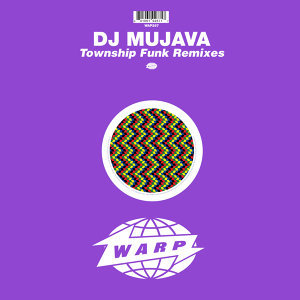 DJ Mujava 歌手頭像