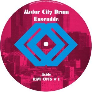 Motor City Drum Ensemble 歌手頭像