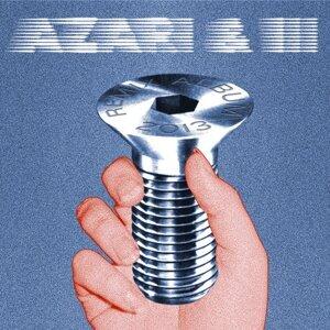Azari & III 歌手頭像