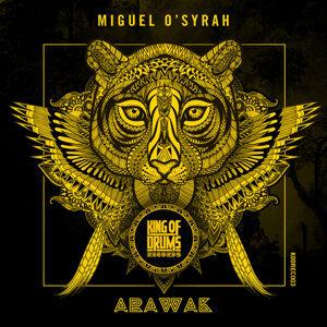 Miguel O'Syrah 歌手頭像