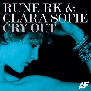 Rune RK & Clara Sofie 歌手頭像