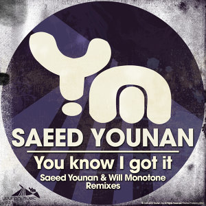 Saeed Younan 歌手頭像