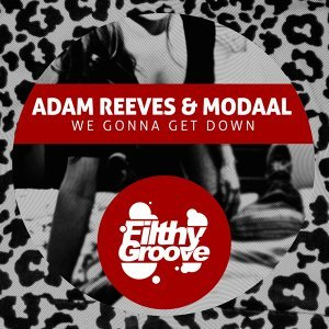 Adam Reeves & Modaal 歌手頭像