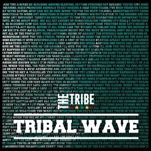 The Tribe 歌手頭像