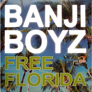 Banji Boys 歌手頭像