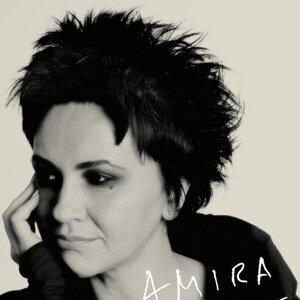 Amira 歌手頭像
