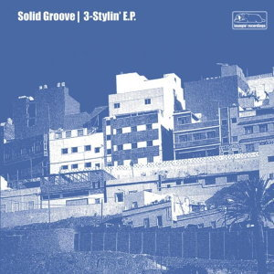Solid Groove 歌手頭像