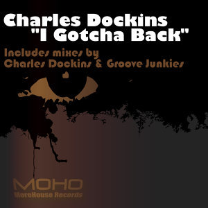Charles Dockins 歌手頭像