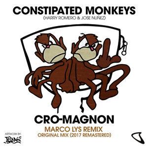 Constipated Monkeys 歌手頭像