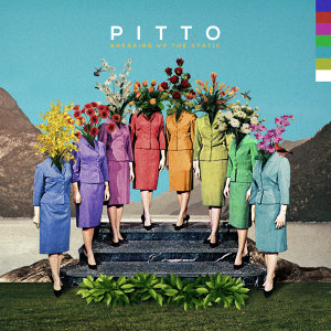 Pitto 歌手頭像