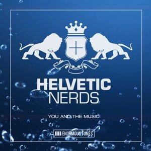 Helvetic Nerds 歌手頭像