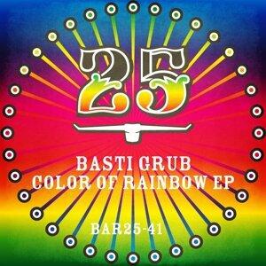 Basti Grub 歌手頭像