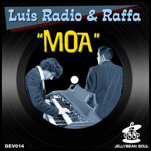 Luis Radio & Raffa 歌手頭像