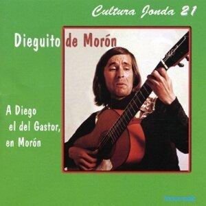 Diego de Moron