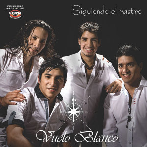 Vuelo Blanco 歌手頭像