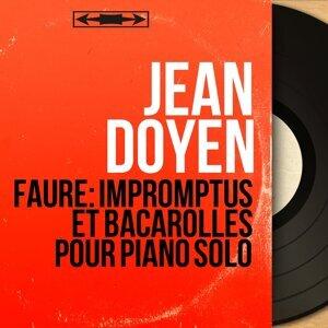 Jean Doyen 歌手頭像