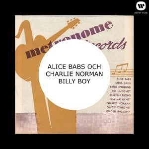 Alice Babs och Charlie Norman 歌手頭像