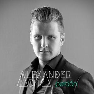 Alexander Acha 歌手頭像