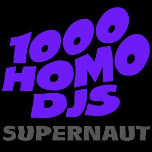1000 Homo DJs 歌手頭像