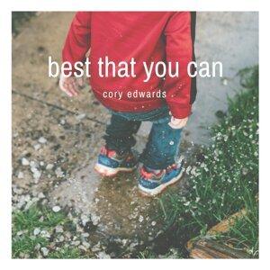 Cory Edwards 歌手頭像